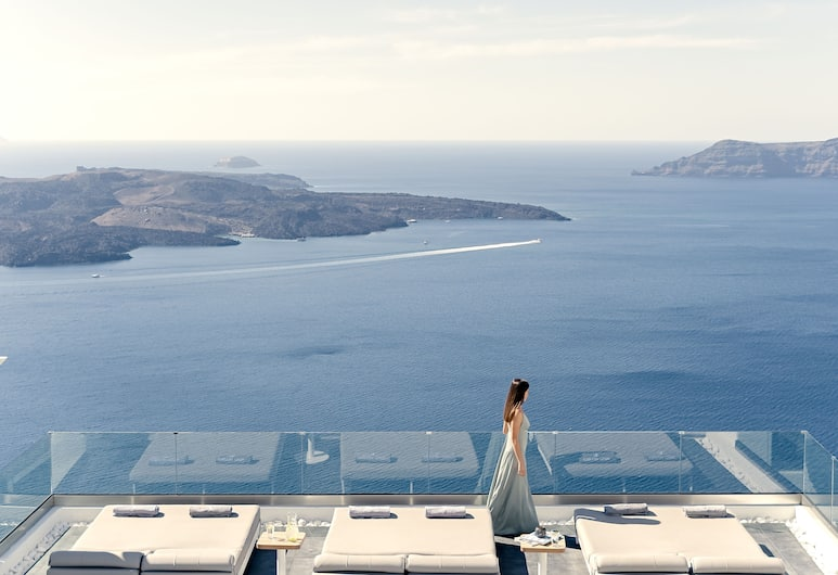 Agali Houses, Santorini