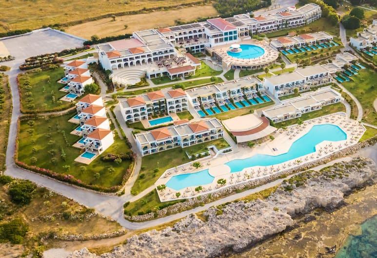 The Kresten Royal Villas & Spa, Rodas