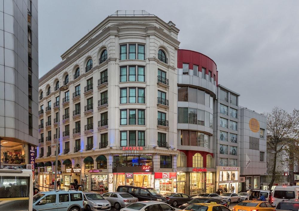 Zagreb Hotel, Istanbul