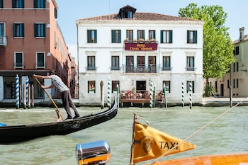 Picture of Hotel Canal Grande in Venice