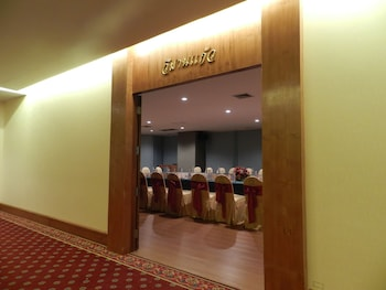 Picture of Grand Inn Come Hotel Suvarnabhumi Airport in Bang Phli