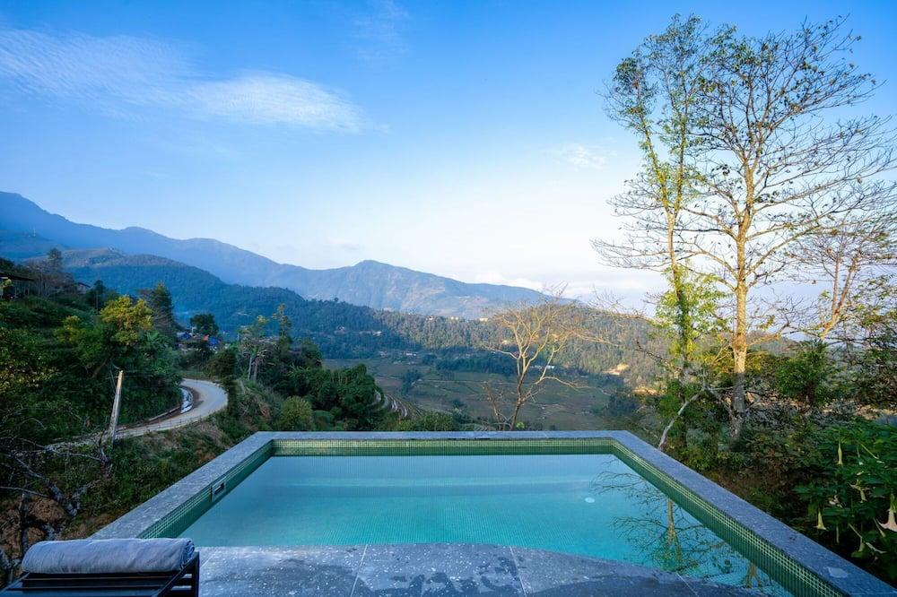 Villa, piscina privada - Piscina