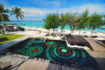 Picture of Idyllic Concept Resort in Satun