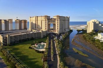 北麥爾托海灘北海灘種植園飯店的相片
