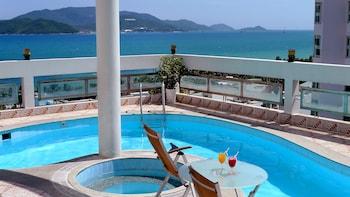 Mynd af Asia Paradise Hotel í Nha Trang