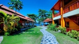 Book this Parking available Hotel in Koh Phangan