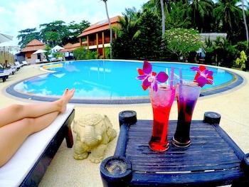 Introduce las fechas para ver los descuentos de hoteles en Koh Phangan