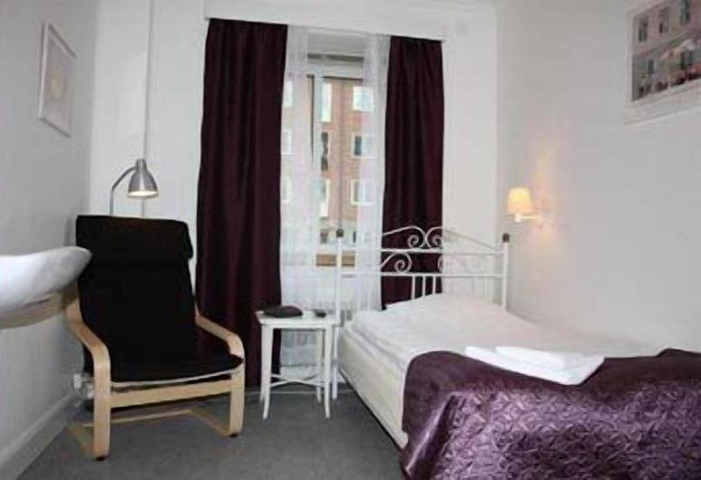 Hotell Silver, Sala, herbergi - sameiginlegt baðherbergi, Herbergi