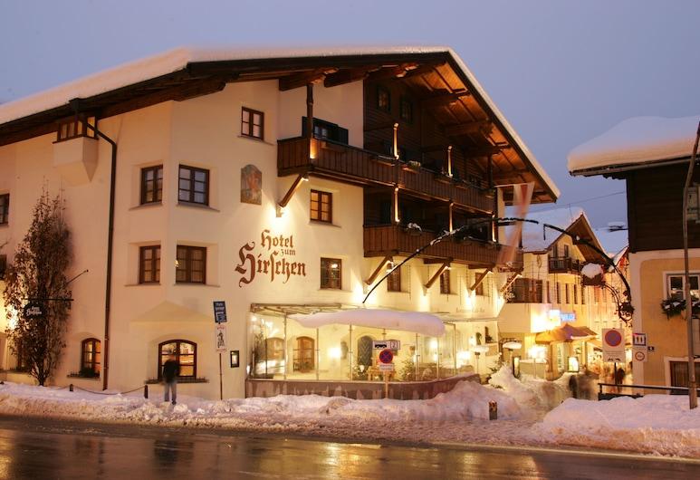 Hotel Zum Hirschen, Zell am See
