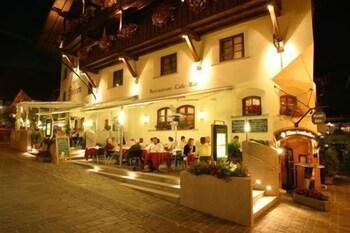 Obrázek hotelu Hotel Zum Hirschen ve městě Zell am See