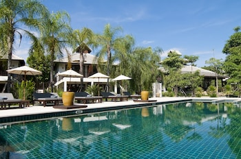 Picture of The Quarter Hotel in Pai