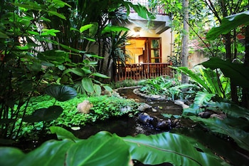 Picture of Shewe Wana Suite Resort in Chiang Mai