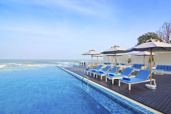 Nuotrauka: The Rock Hua Hin Boutique Beach Resort, Hua Hin