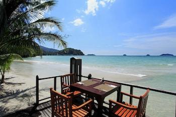 Ko Chang bölgesindeki Centara Koh Chang Tropicana Resort resmi