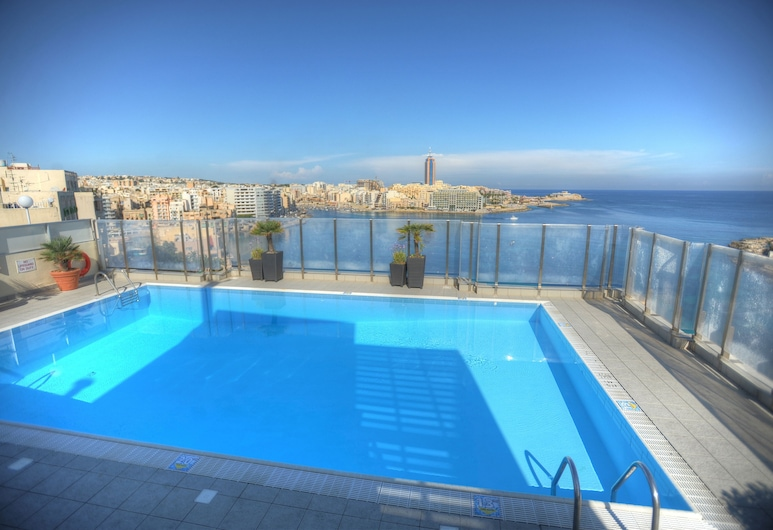 Plaza Regency Hotels, Sliema