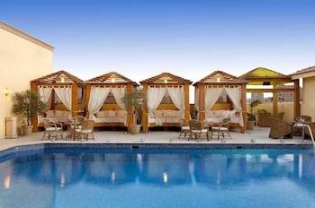 Fotografia hotela (Barcelo Cairo Pyramids) v meste Giza