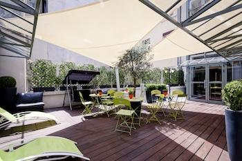 Image de Hôtel Alexandra à Lyon