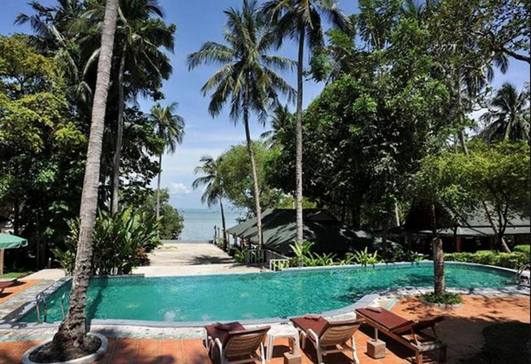 Anyavee Railay Resort, Krabi, Outdoor Pool