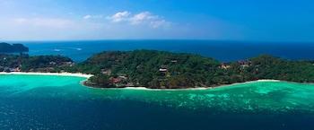 ภาพ พีพี เนเชอรัล รีสอร์ท ใน เกาะพีพี