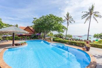 תמונה של P. P. Erawan Palms Resort בקו פי פי