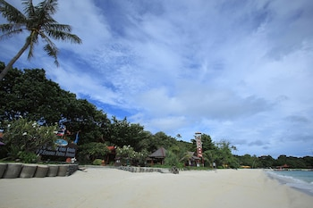 Picture of P. P. Erawan Palms Resort in Ko Phi Phi