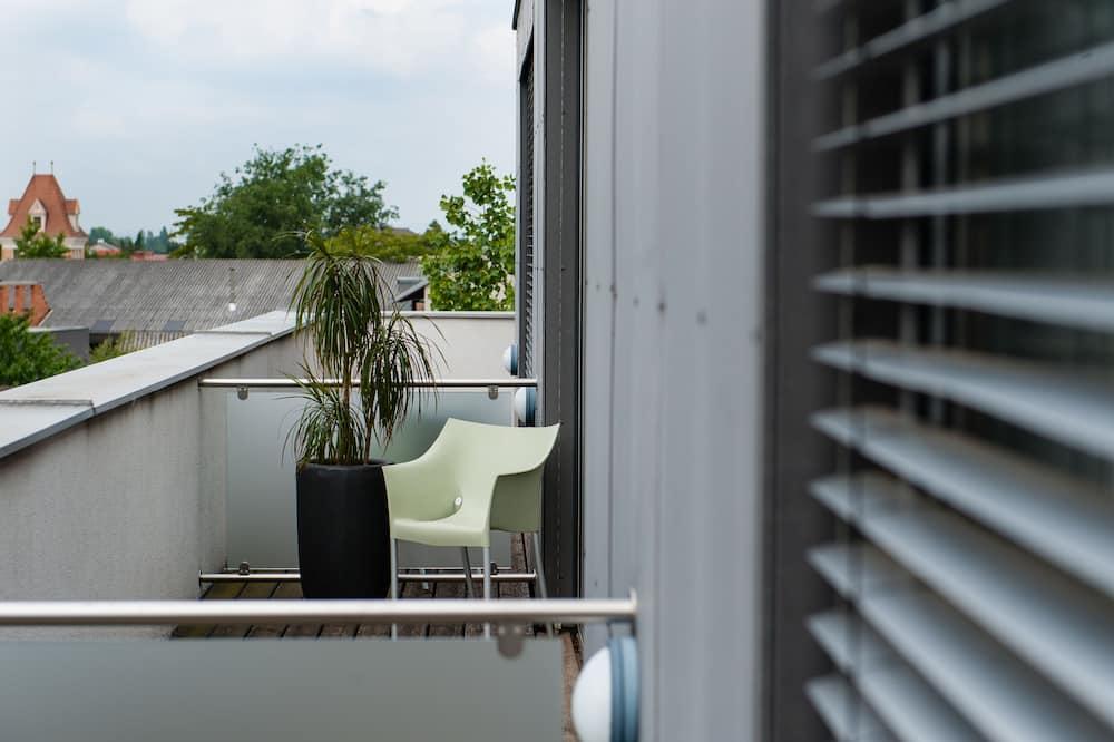 Pokój Comfort - Balkon
