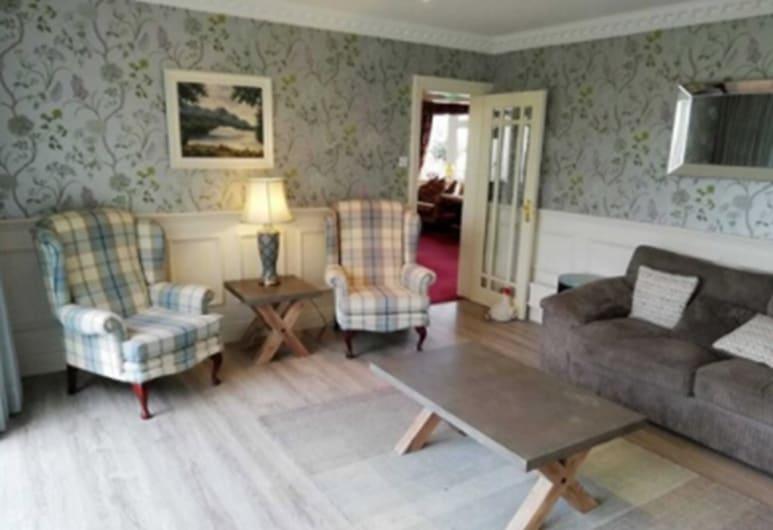 Castle Lodge, Killarney, Lobby-Lounge