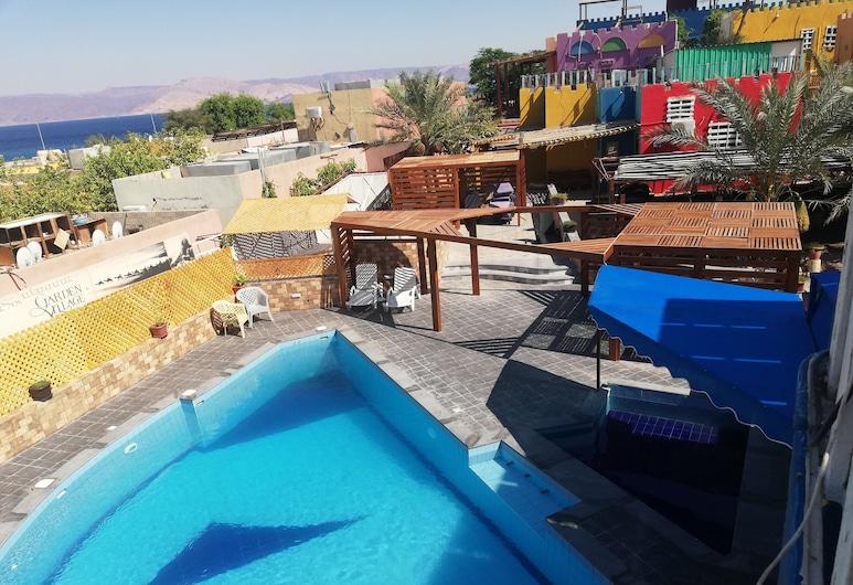 Bedouin Garden Village, Aqaba, Exterior