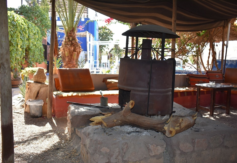 Bedouin Garden Village, Aqaba, Terrace/Patio