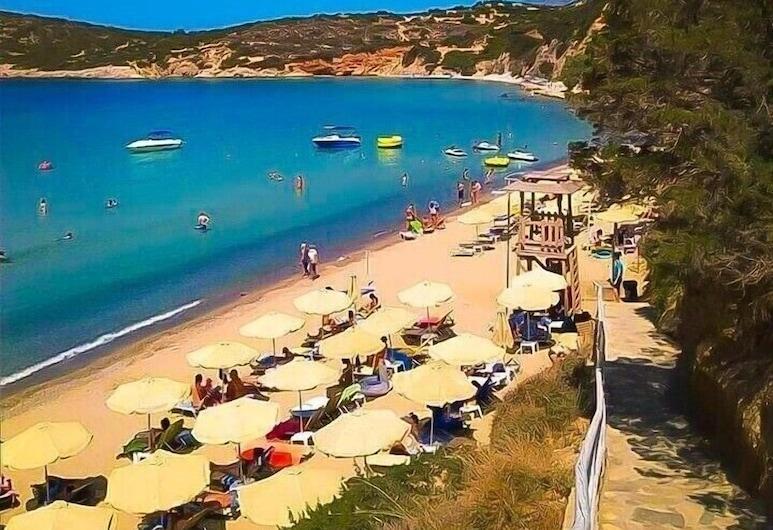 Anny Sea and Sun Apartments, Agios Nikolaos, Superior Apartment (up to 5 people), Beach