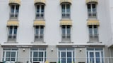Book this In-room accessibility Hotel in Royan