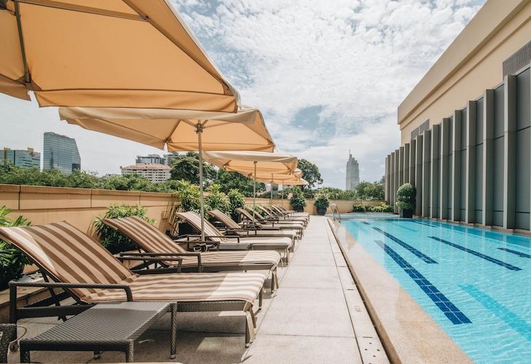 InterContinental Residences Saigon, an IHG Hotel, Ho Chi Minh City, Pool