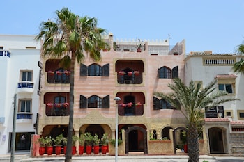 Picture of Hotel Orson Welles in Essaouira