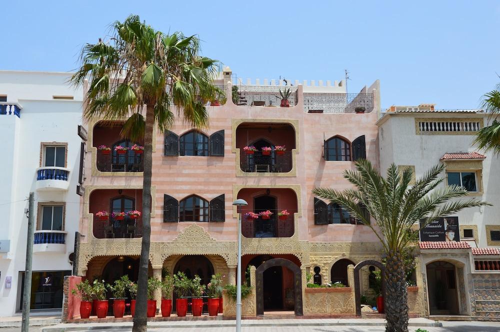 Hotel Orson Welles, Essaouira