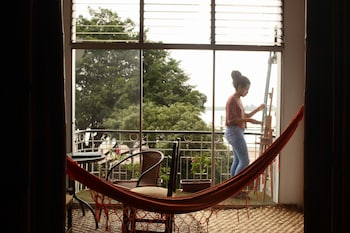 Foto di Manso Boutique Guesthouse a Guayaquil