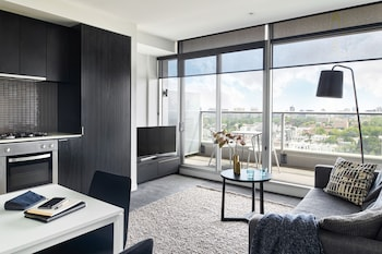 Fotografia hotela (Punthill South Yarra Grand) v meste Melbourne
