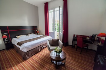 Picture of Best Western Urban Hotel & Spa in Lille