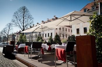 ภาพ โรงแรมเรอเลแอนด์ชาตู บือโลว ปาเลส์ ใน เดรสเดน