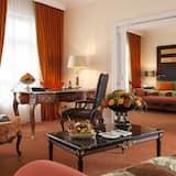 Palais Suite - Вітальня