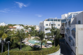 Picture of Velamar Boutique Hotel in Albufeira