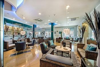 Obrázek hotelu Velamar Boutique Hotel ve městě Albufeira