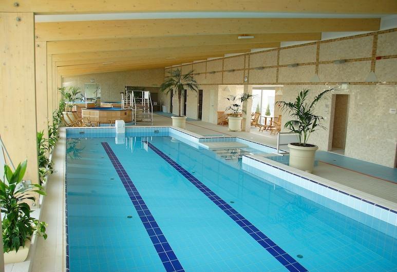 Lycium Hotel Debrecen, Debrecen, Indoor Pool