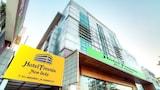 New Delhi hotels,New Delhi accommodatie, online New Delhi hotel-reserveringen