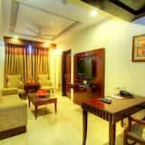 Suite - Wohnzimmer