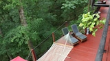 Eureka Springs hotel photo