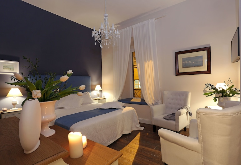 Arena House - Daplace Collection, Rome, Triple Room, Guest Room