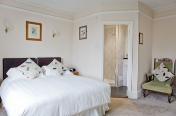Picture of Lattice Lodge Guest House in Ipswich