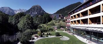 Picture of Walliserhof in Brand