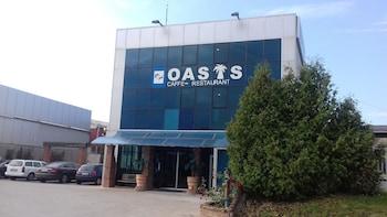Mynd af Oasis í Belgrad