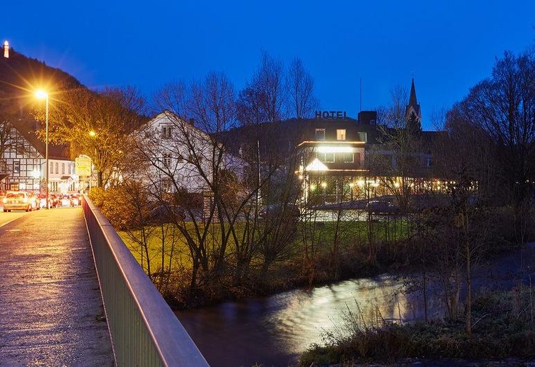 Diemelhotel Marsburg, Marsberg, Áreas del establecimiento